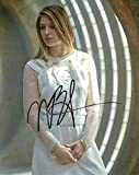 #3: Melissa Benoist SUPERGIRL In Person Autographed Photo