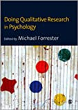 Doing Qualitative Research in Psychology : A Practical Guide, , 1847879101