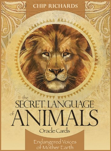 Secret Language of Animals: Endangered Voices of Mother Earth by Llewellyn Publications