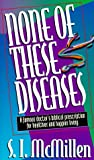None of These Diseases, S. I. McMillen, 0800780302