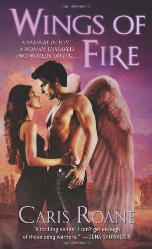 Download Wings of Fire: Book 3 of The Guardians of Ascension Paranormal Romance Trilogy pdf
