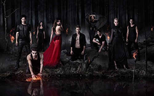 Vampire Diaries poster 40 inch product image