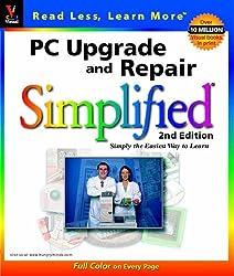 PC Upgrade & Repair Simplified