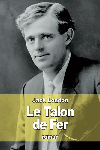Le Talon de Fer (French Edition) pdf