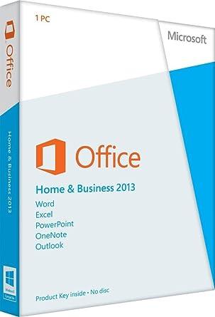 Microsoft office home business 2013 product key card amazon microsoft office home business 2013 product key card colourmoves