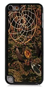 HeartCase Hard Case for Apple itouch 5g 5th Generation ( Dream Catcher )