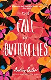 The Fall Of Butterflies (Turtleback School & Library Binding Edition)