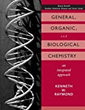 General, Organic, and Biological Chemistry 9780471737711