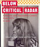 Below Critical Radar, , 1899866477