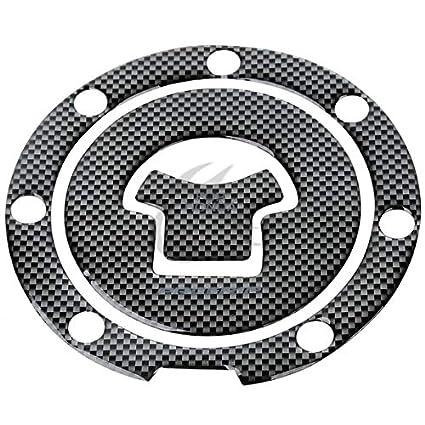 Amazon Com Value Home Tools Fuel Gas Cap Cover Pad Sticker For