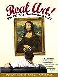 Real Art!, Douglas Brenner, 0761135863