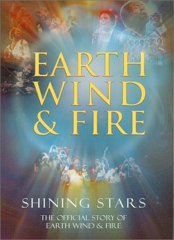 Price comparison product image Shining Stars - The Official Story of Earth Wind & Fire