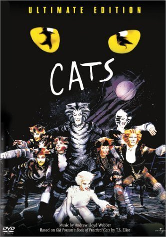 Cats - The Musical (Ultimate Edition) by Universal Studios by