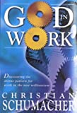 God in Work, Christian Schumacher, 0745940439