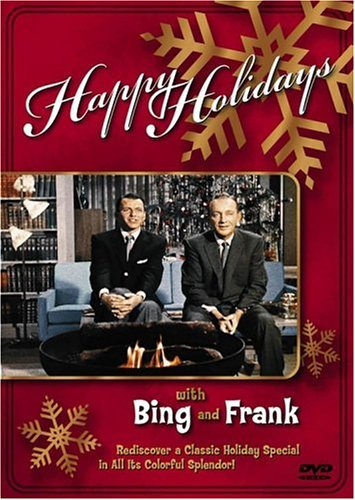 Happy Holidays With Bing &