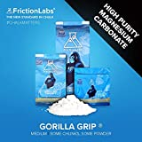 Friction Labs Gorilla Grip Chunky Texture The New