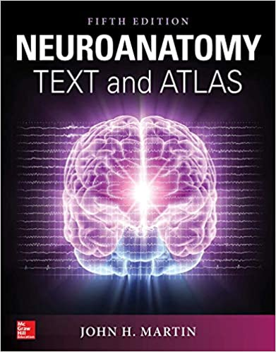 Neuroanatomy Text and Atlas, Fifth Edition - Original PDF