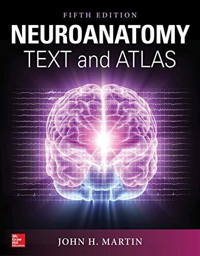 Neuroanatomy Text and Atlas, Fifth Edition