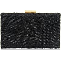 Women Clutches Crystal Evening Bags Clutch Purse Party Wedding Handbags