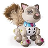 (US) Zoomer Meowzies Sparkles interactive pet toy