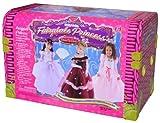 Fairytale Princess dress-up chest