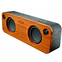 House of Marley EM-JA006-MI Get Together Portable Bluetooth Audio System