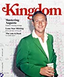 Kingdom Magazine - Arnold Palmers Kingdom