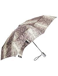 London Fog Windguard Auto Open-Close Umbrella, Snake, One Size