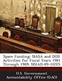 Space Funding, , 1287291112