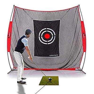 Galileo Golf Practice Net