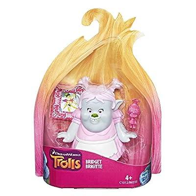 TROLLS TRS Bridget Doll by Hasbro