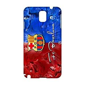 Evil-Store barcelona football club 3D Phone Case for Samsung Galaxy s5