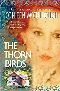 Paperback The Thorn Birds Book