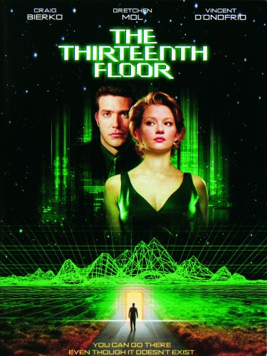 Amazon Com The Thirteenth Floor Armin Mueller Stahl