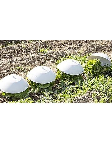 Accesorios para control de plagas y protección de plantas | Amazon.es