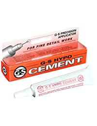 Optima 55-090 Specially Designed Watch Crystal Glue Watch Repair Kit