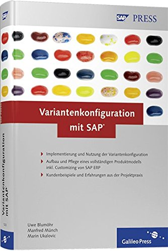 Variantenkonfiguration mit SAP (SAP PRESS)