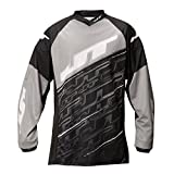 JT 2015 Tournament Jersey (Grey, XX-Large)