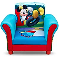 Mickey Mouse Upholstered Chair - Tire Swing