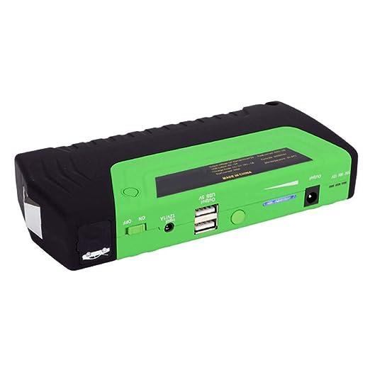 PAUL&GAO Cargador De Batería Completamente Automático ...
