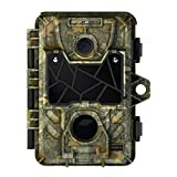 Spypoint Iron 10 Invisible Led Trail Camera, Camouflage