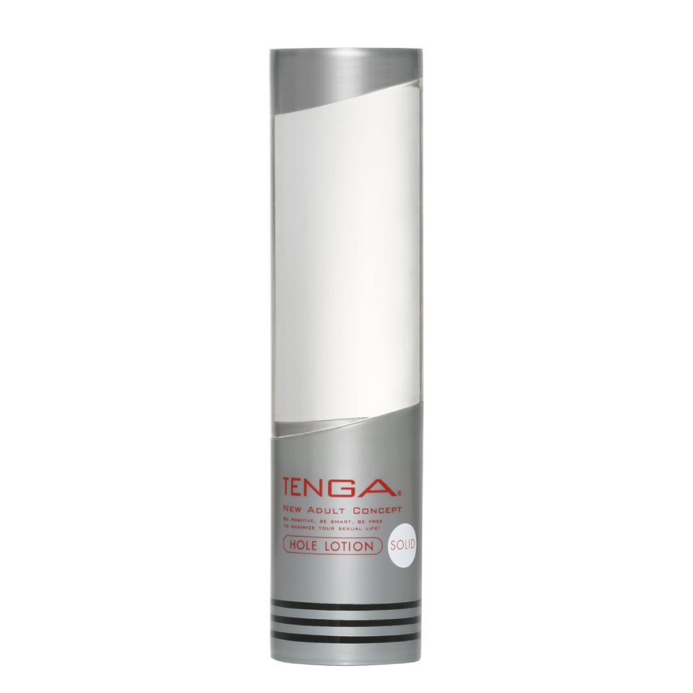 TENGA Solid Hole Lotion