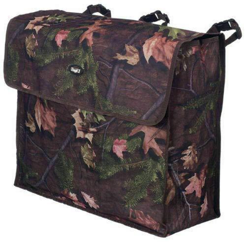 Tough-1 Blanket Storage Bag Tough Timber by Tough-1
