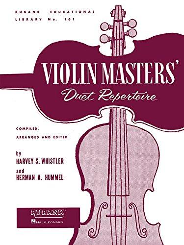 violin masters - 5