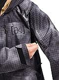 Burton Mens Ak Gore-Tex Cyclic Jacket, Cloud