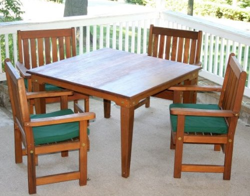 Cedar Looks Dining Chair (Cedar Get Together Dining Set 47In)
