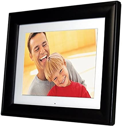 Amazoncom Pandigital 8inch Digital Photo Frame W 2 Frames