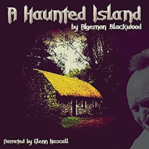 A Haunted Island Audiobook