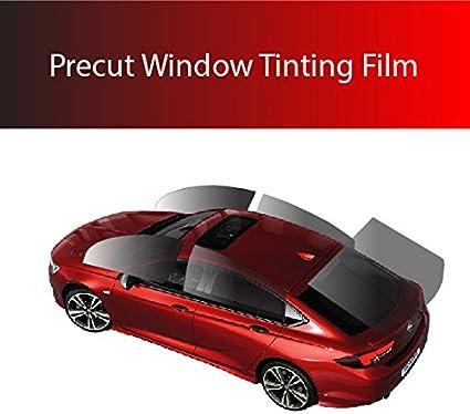 All Windows Any Shade Precut Window Tint for Honda Civic Sedan 12-15