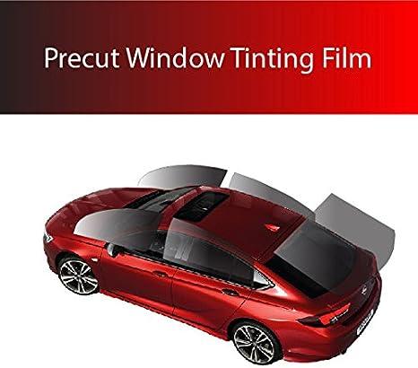 AutoTech Zone Precut Custom Window Tinting Kits for Honda Accord Coupe 2013-2017 model with 30/% Light Transmittance